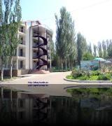 Центр отдыха ЧАЙКА 3